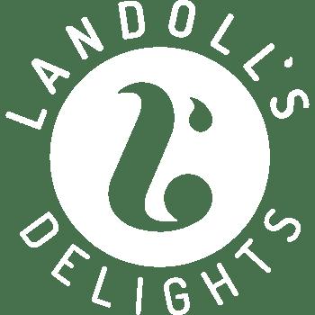 Landolls Delights Logo