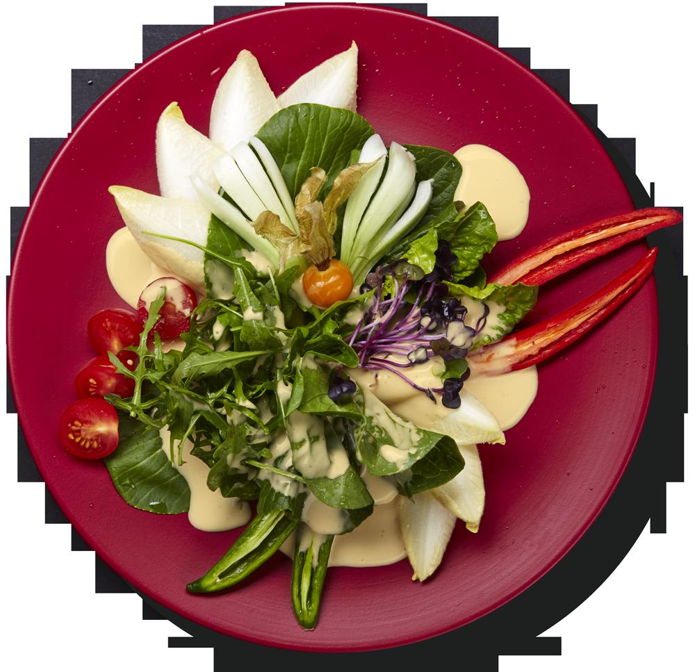 Landolls Gourmetgeheimnis Nr.6 - Balsam Dressing